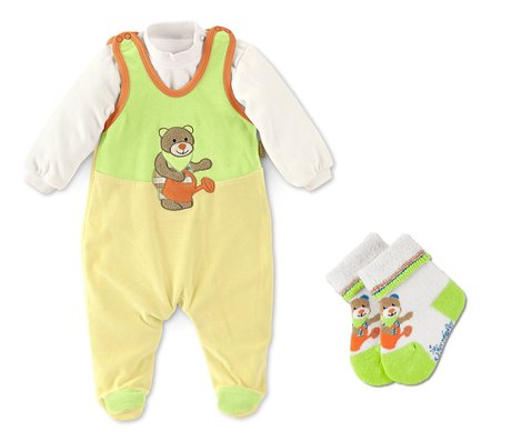 Sterntaler romper suit set, nicki Benno 2014 - 大圖像