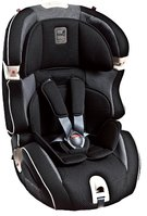 Kiwy 兒童汽車安全座椅 SLF123 -  The Kiwy child car seat SL123 offers many years of safety, comfort and the best protection