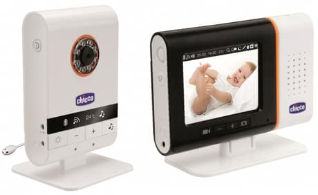 Chicco Baby Control Video Digital Top 2016 - Großbild