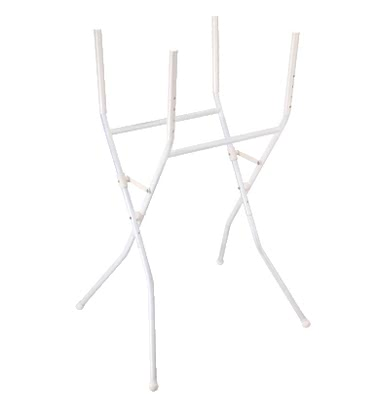 Rotho Bathtub Stand 2014 -  The Rotho bathtub stand has a patented 4-point support.