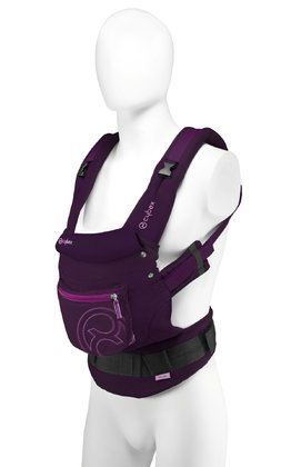 Cybex Baby carrier my.GO