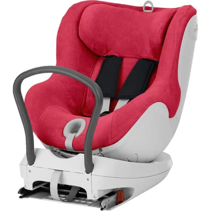 Britax Römer Summer cover for DUALFIX - The Römer summer cover is highly absorbent and suitable for the child car seat DUALFIX