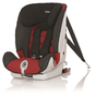 Römer child car seat  XTENSAFIX Chili Pepper 2014 - большое изображение 1
