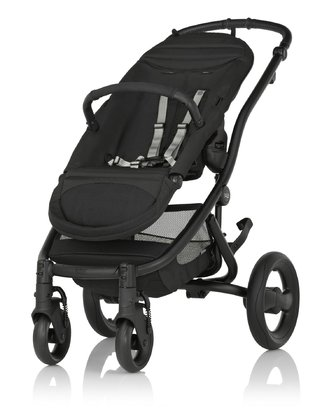 Britax affinity 2 pushchair -  Britax Römer AFFINITY 2 – The high-performance suspension convinces with a high driving comfort in town and in the countryside.