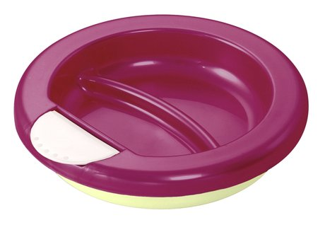 Rotho Insulated plate raspberry 2014 - Image de grande taille
