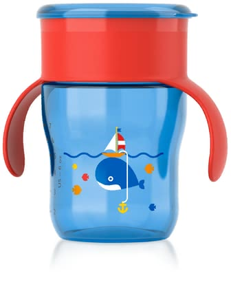 AVENT Drinking beaker, 260ml 2017 - large image
