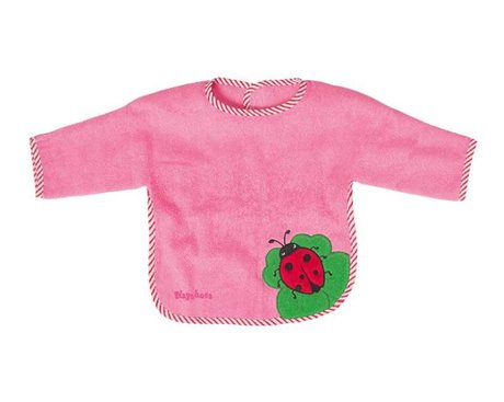 Playshoes XL long-sleeved bib