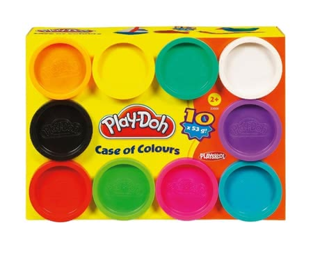 Playdoh color box 2014 - large image