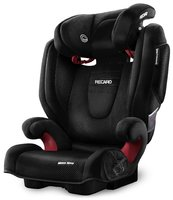 Recaro child car seats 15 - 36 kg without Isofix