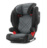 Детское автокресло Recaro Monza Nova 2 Seatfix, Design: Carbon Black