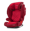 Детское автокресло Recaro Monza Nova 2 Seatfix, Design: Indy Red