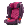 Детское автокресло Recaro Monza Nova 2 Seatfix, Design: Power Berry