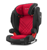 Детское автокресло Recaro Monza Nova 2 Seatfix, Design: Racing Red