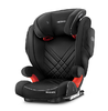 Детское автокресло Recaro Monza Nova 2 Seatfix, Design: Performance Black