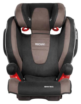 RECARO Child car seat Monza Nova 2 Seatfix - The new RECARO Monza Nova 2 Seatfix combines cutting-edge security technologies with unique comfort.