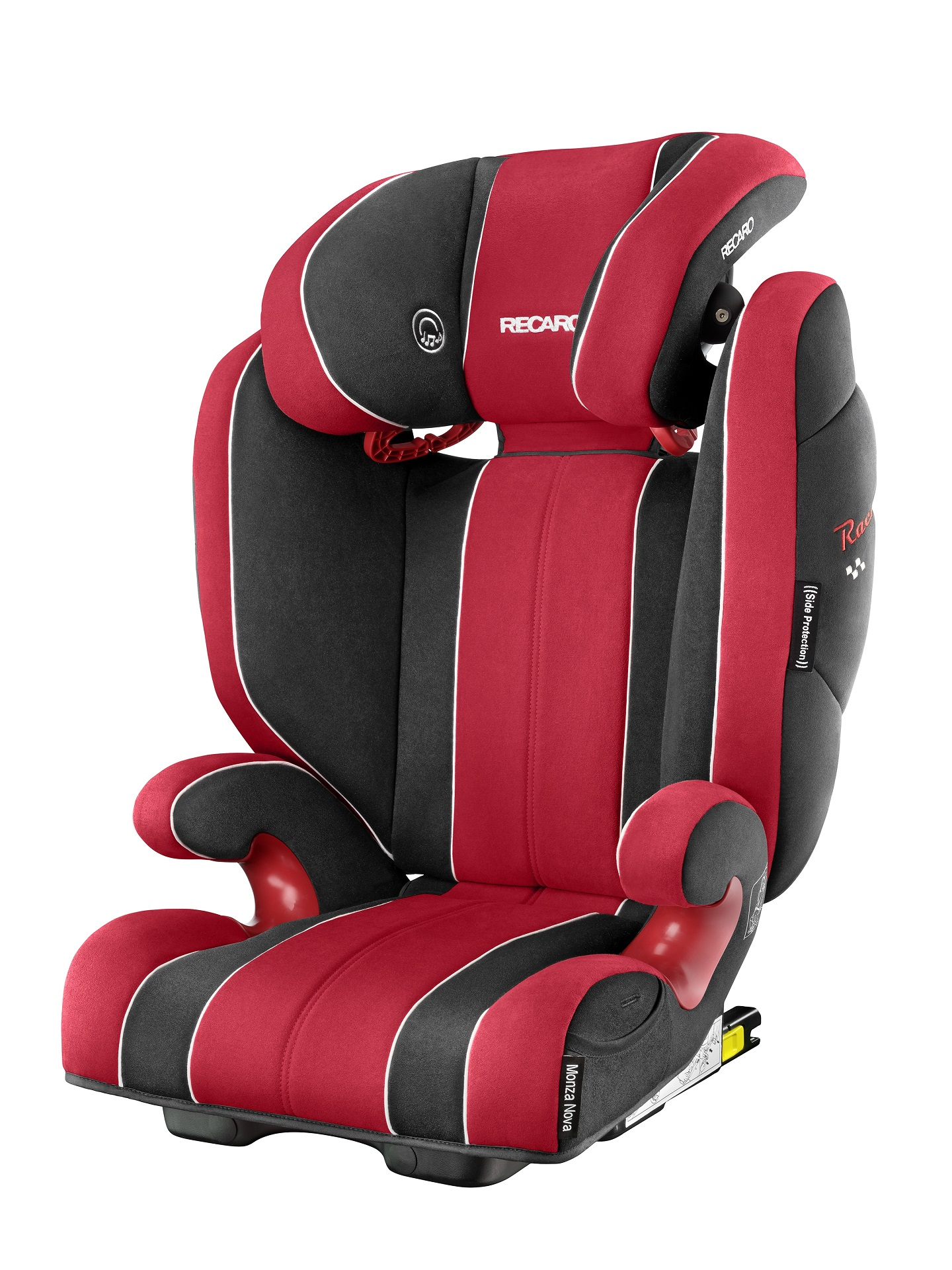 recaro kindersitz monza nova 2 seatfix online kaufen bei. Black Bedroom Furniture Sets. Home Design Ideas