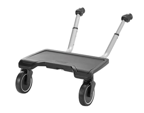 Maxi-Cosi Buggy board -  The Maxi-Cosi Buggy Board is easy to attach and facilitates the walk with the sibling