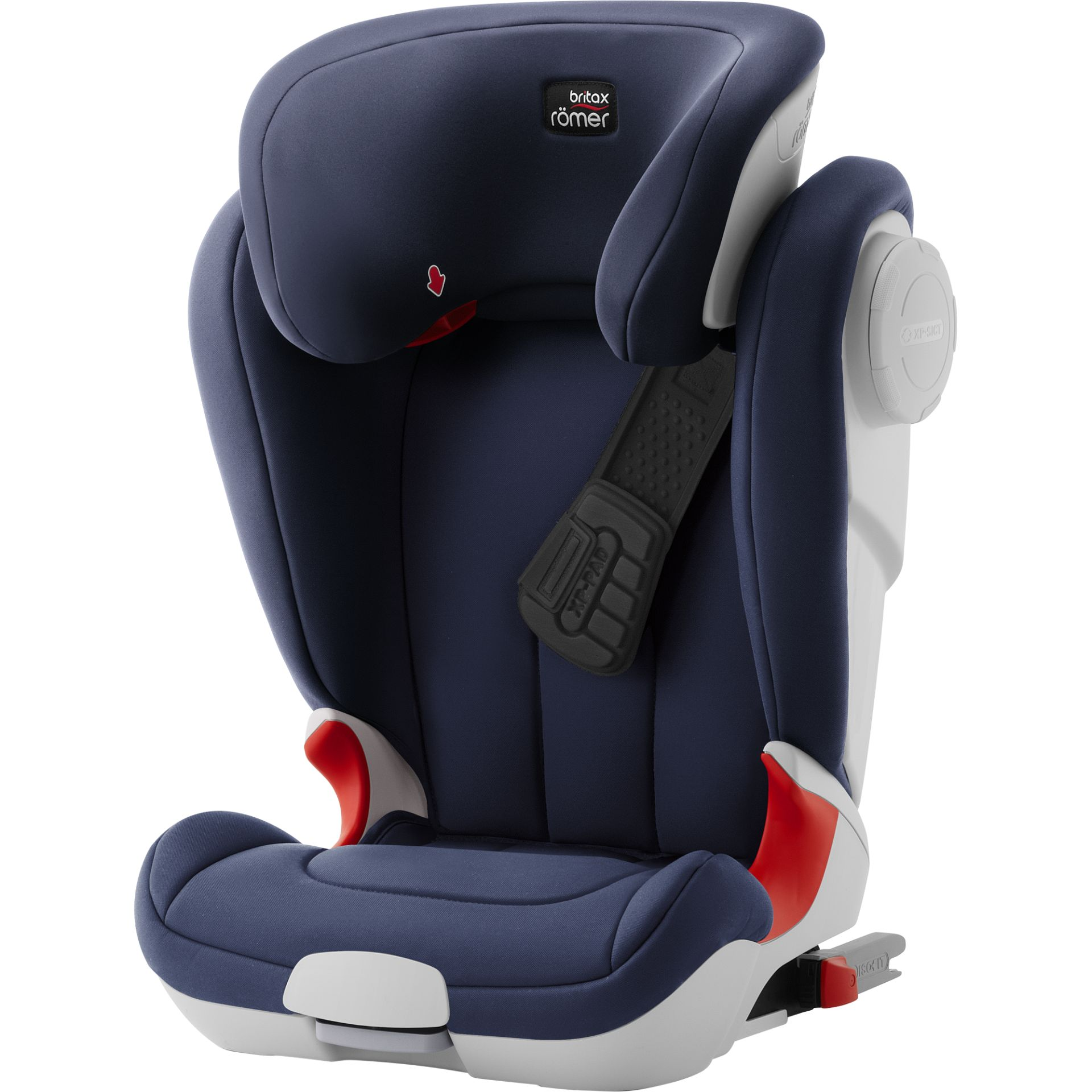 Si ge d 39 enfant britax r mer kidfix xp sict 2018 moonlight for Siege enfant