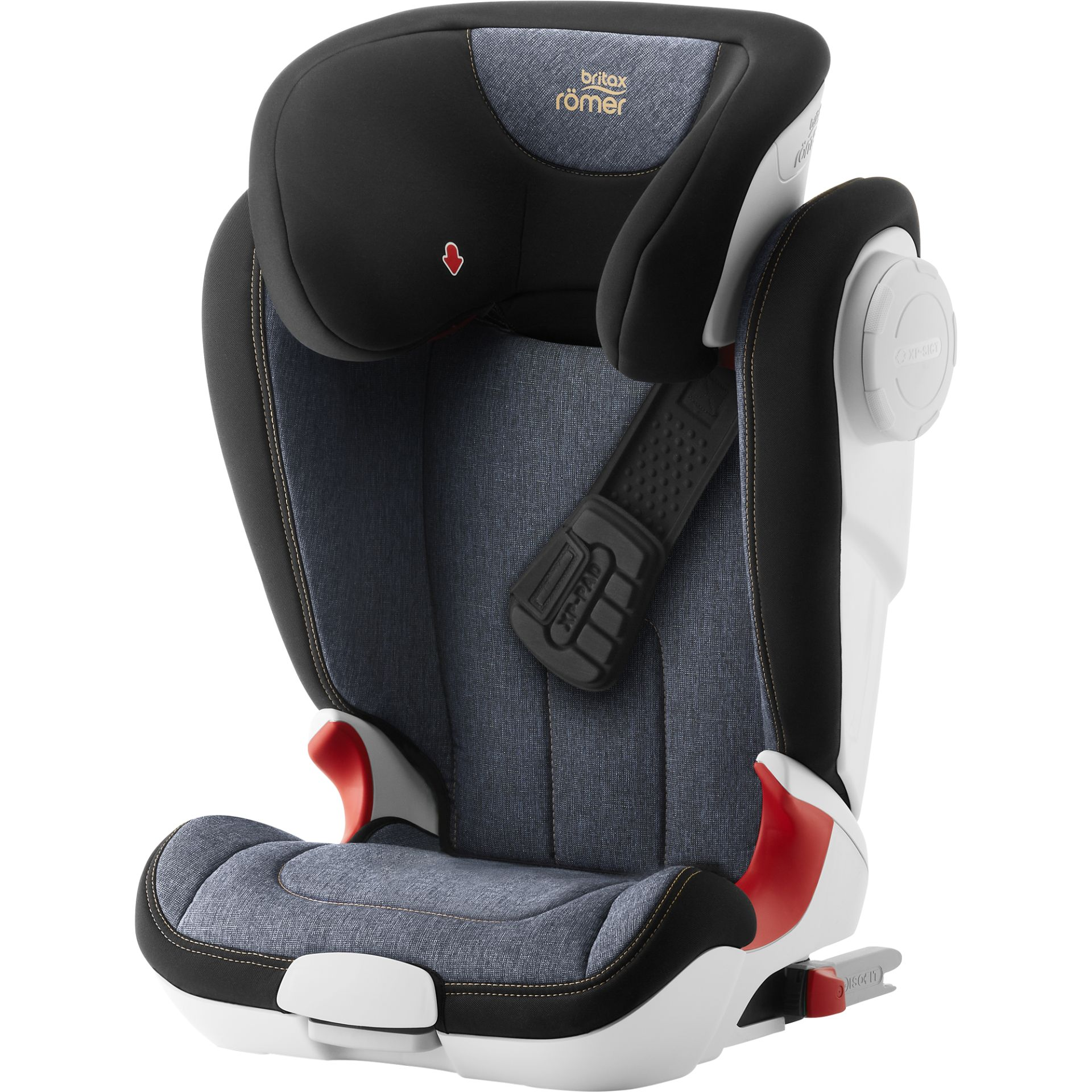 britax r mer kindersitz kidfix xp sict online kaufen bei. Black Bedroom Furniture Sets. Home Design Ideas