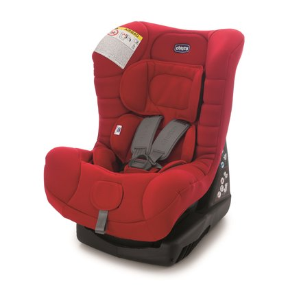 Chicco Child car seat Eletta Comfort -  The Chicco child car seat Eletta Comfort is suitable for your favorite from birth to approximately 4 years and provides best comfort and security.
