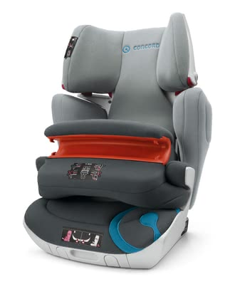 Concord Child car seat Transformer XT PRO Stone Grey 2015 - large image