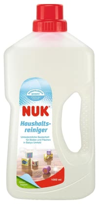 NUK Household cleaner 2016 - large image
