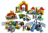 LEGO Duplo Big City zoo 2014 - large image 2
