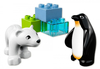 LEGO Duplo polar-animals 2014 - 大图像 2