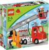 LEGO Duplo fire truck 2014 - large image 1