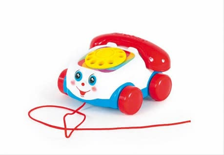Fisher-Price Chatter telephone 2016 - Image de grande taille