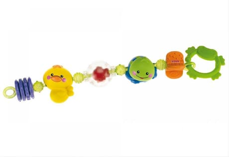 Fisher Price rattle chain 2016 - 大圖像