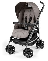 Peg- Perego Pliko P3 Compact Classico - The Peg-Perego Pliko P3 Compact Classico is a flexible useable sports stroller and can be stowed space-saving due to a simple fold-mechanism.