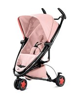 Quinny Zapp Xtra 2.0 - The Quinny Zapp Xtra 2.0 is foldable with the seat unit and provides a lot of comfort