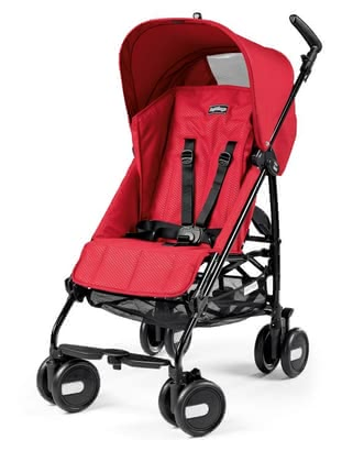 Peg-Perego Pliko Mini - The Peg-Perego buggy Pliko Mini Classico convinces through comfort and mobility