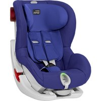 Britax Römer Child car seat King II LS - The Römer child car seat King II LG provides your sweetheart from approx. 9 months up to 4 years a maximum of security and comfort