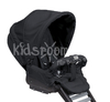 Teutonia push chair Spirit S3 Cool & Classic 5000_Gala Black 2014 - large image 1