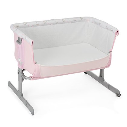 Chicco Co-sleeper cot Next2Me - The Chicco mountable crib Next2Me offers your sweetheart a cozy nest and makes for pleasant dreams.