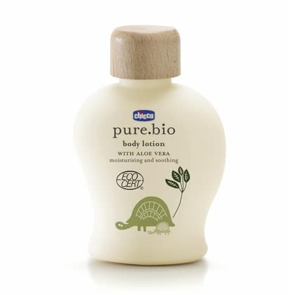 Chicco pure.bio body lotion, 100ml 2016 - large image
