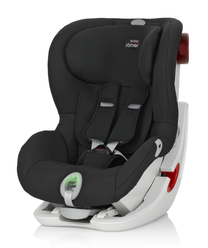 britax r mer child car seat king ii ats buy at kidsroom. Black Bedroom Furniture Sets. Home Design Ideas