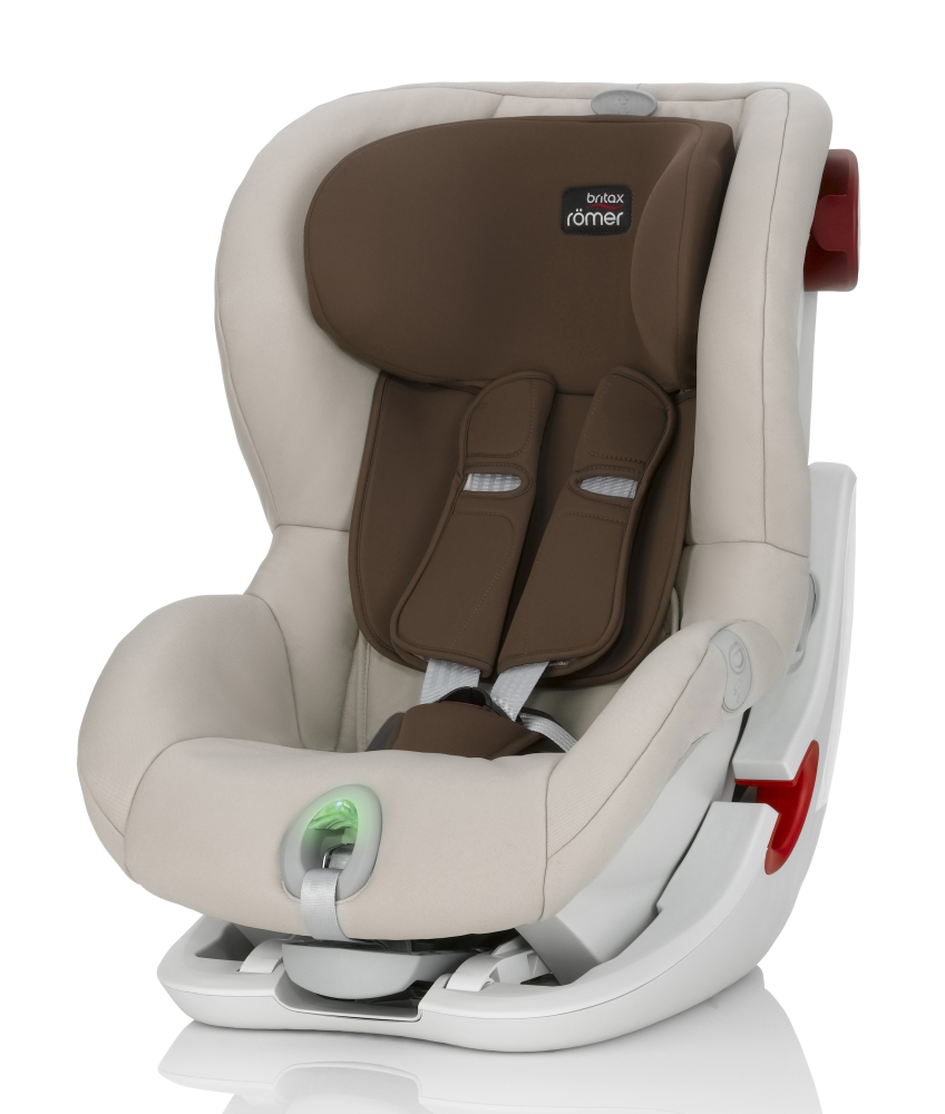 britax r mer silla de coche king ii ats comprar en. Black Bedroom Furniture Sets. Home Design Ideas