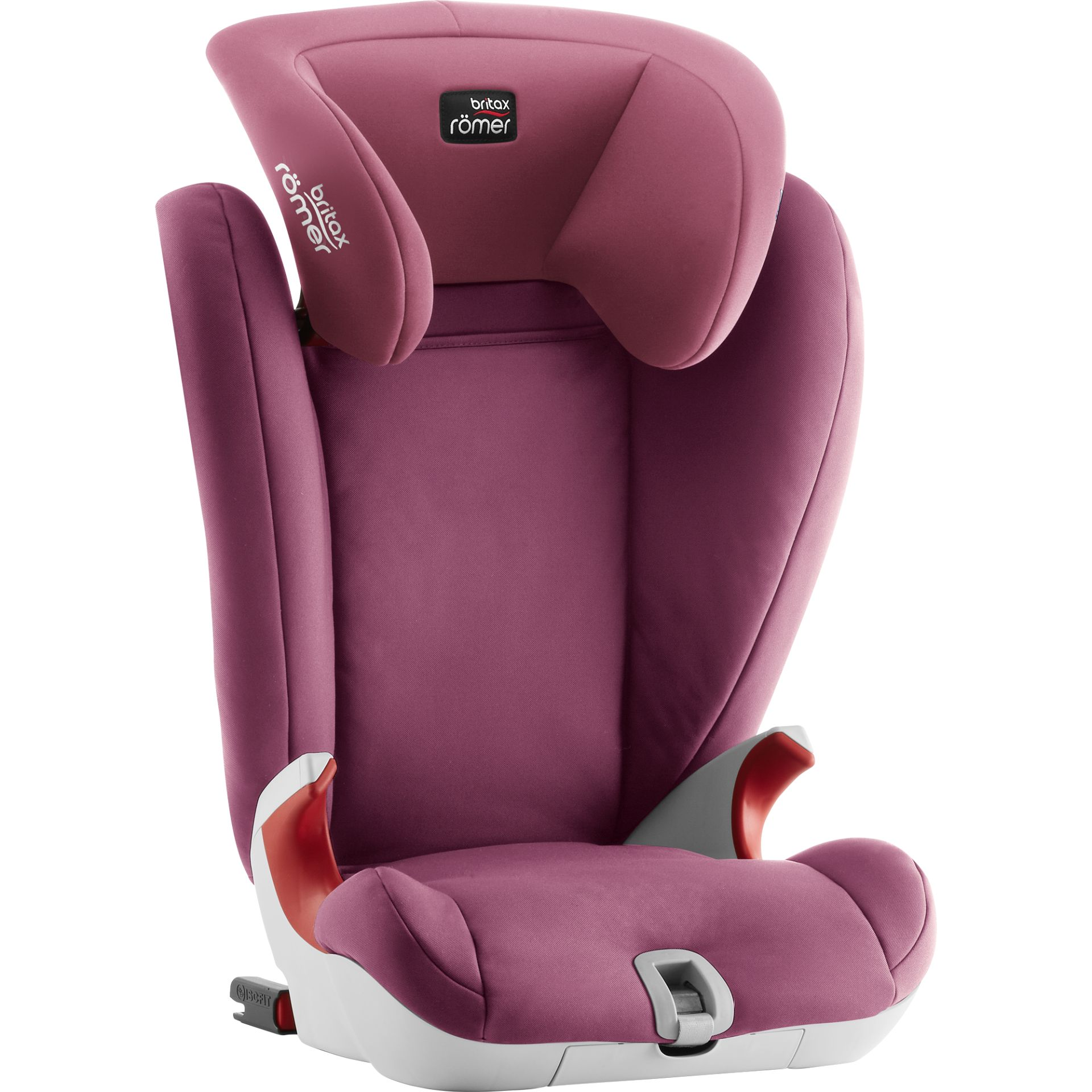britax r mer kindersitz kidfix sl 2019 wine rose online. Black Bedroom Furniture Sets. Home Design Ideas