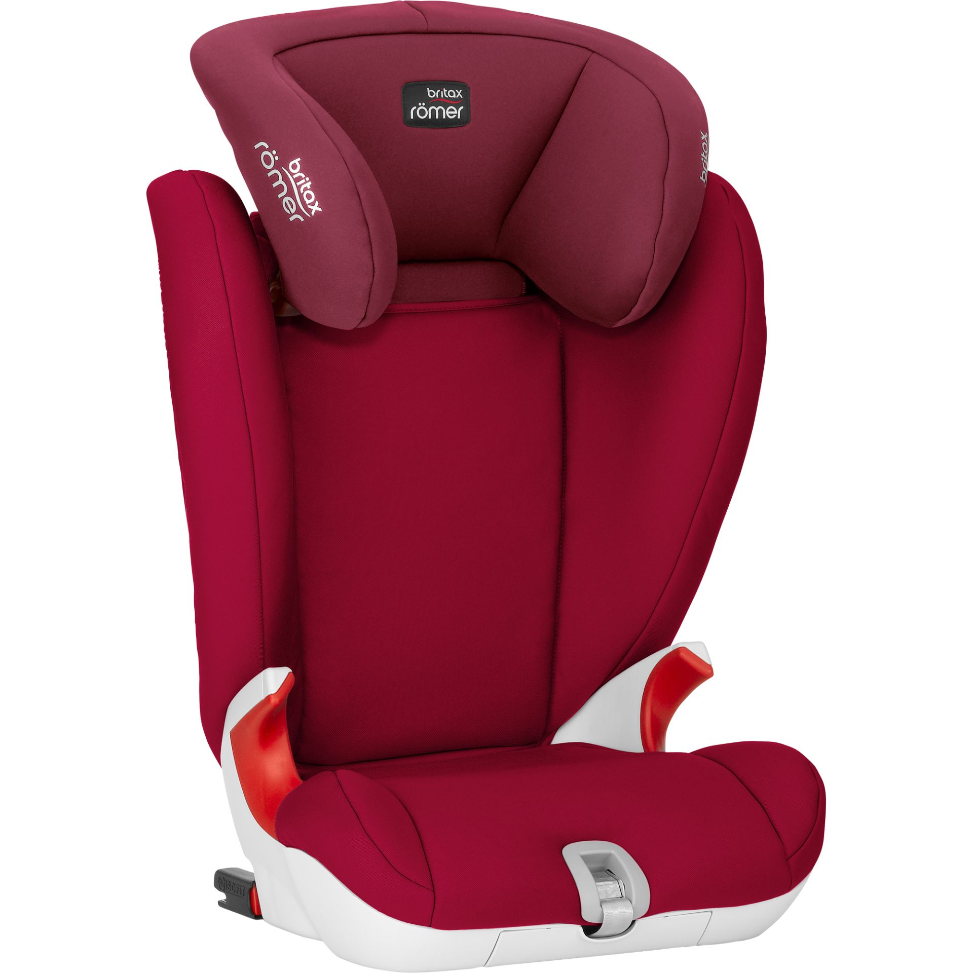 britax r mer kindersitz kidfix sl 2018 flame red online. Black Bedroom Furniture Sets. Home Design Ideas