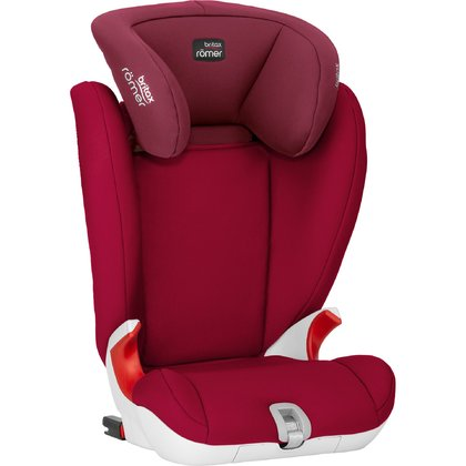 Britax Römer 兒童汽車安全座椅 KIDFIX SL - The Römer child car seat KIDFIX SL provides your little passenger a maximum of safety and comfort.