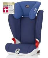 Britax Römer 辉马儿童安全座椅  KIDFIX SL - The Römer child car seat KIDFIX SL provides your little passenger a maximum of safety and comfort.
