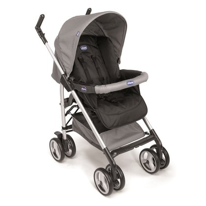 Chicco Sprint pushchair Black 2014 - large image
