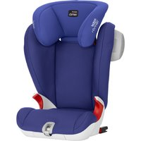Britax Römer Child car seat Kidfix SL SICT -  The Römer child car seat KIDFIX SL SICT is suitable for your sweetheart from the age of 4 years and offers a maximum of safety and comfort