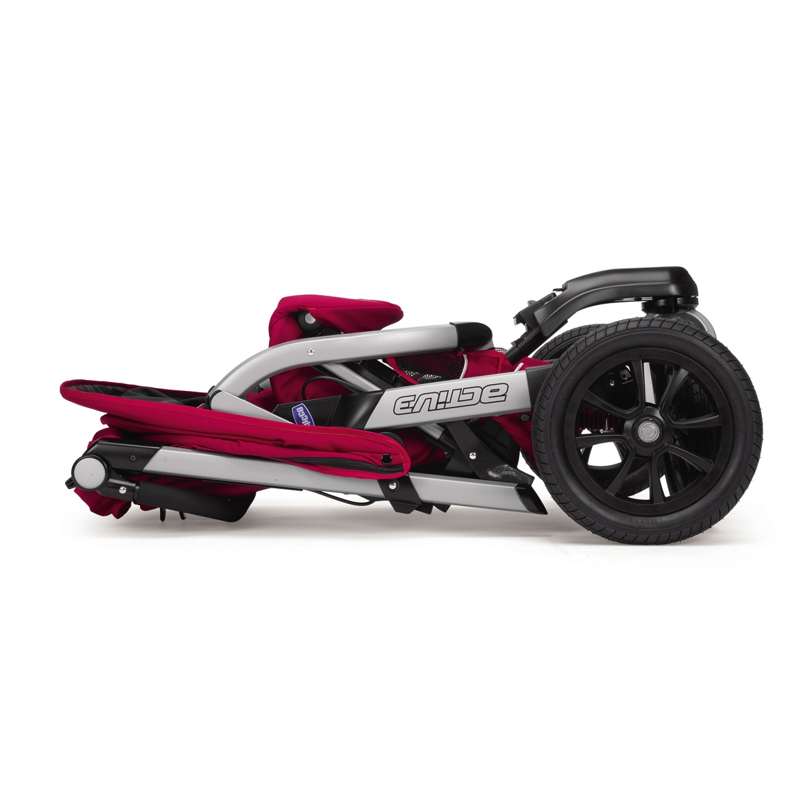 Chicco Travel System Trio Activ 3 2014 Evergreen Buy At