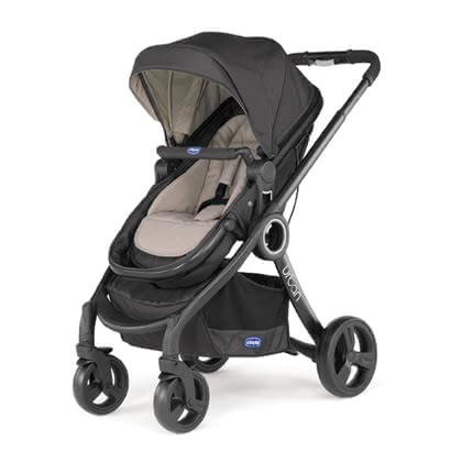"Chicco ""Color Pack"" für den Sportwagen Urban Plus Dune 2016 - Großbild"
