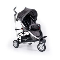 TFK Buggster S Air - The TFK Buggy Buggster S Air is equipped with pneumatic tires and provides maximum comfort