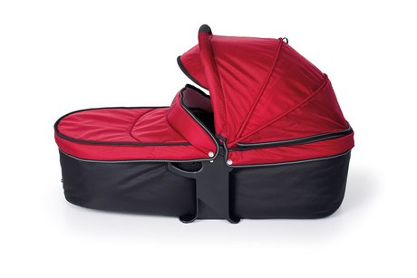 TFK Quickfix carrycot - Thanks to the TFK Quickfix carry cot you can use your email TFK stroller from birth.